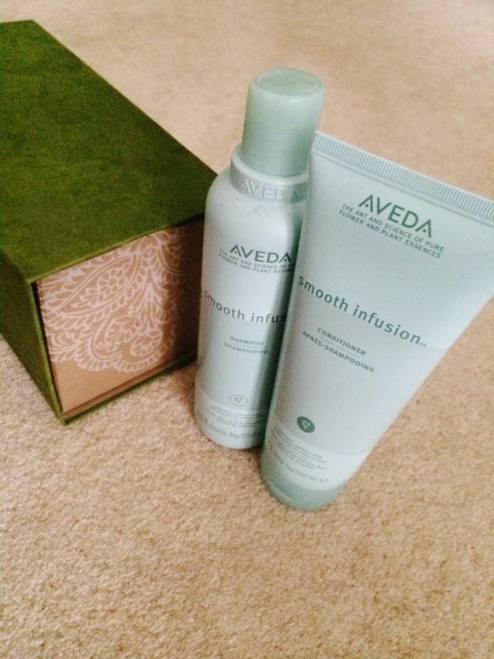 aveda-smooth-infusion-hair-care