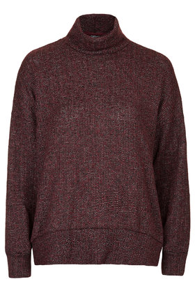 TOPSHOP-SLOUCHY-JUMPER