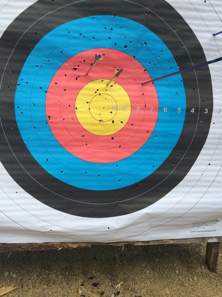 archery-at-centre-parcs