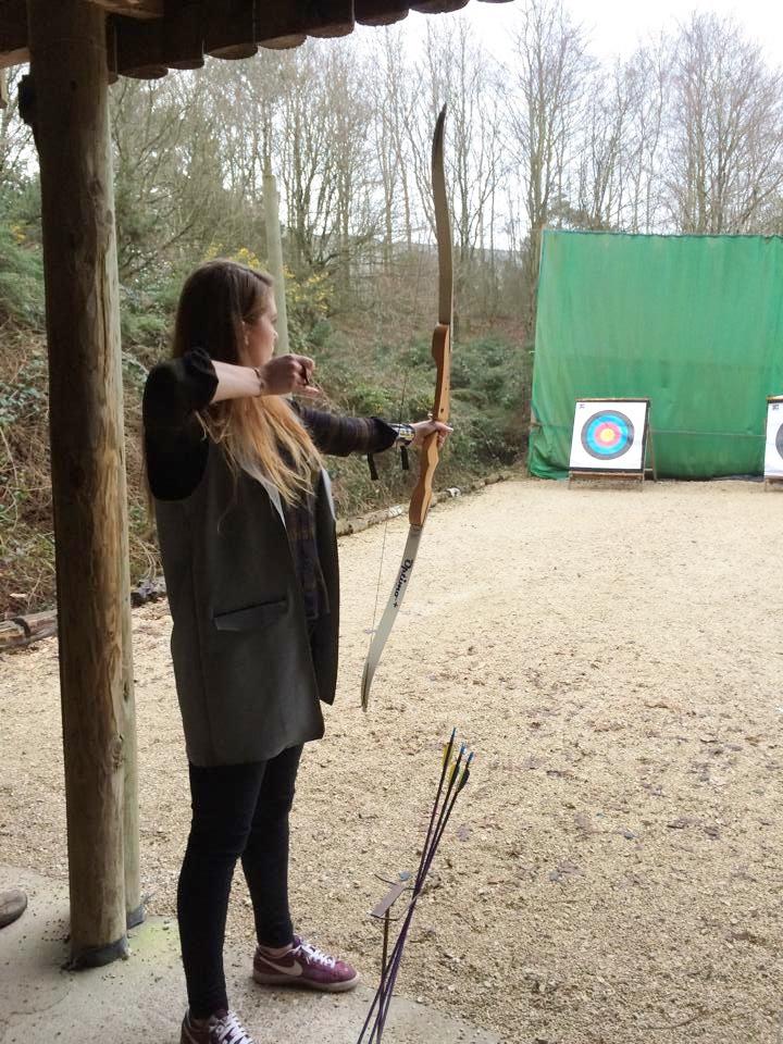 archery-learn