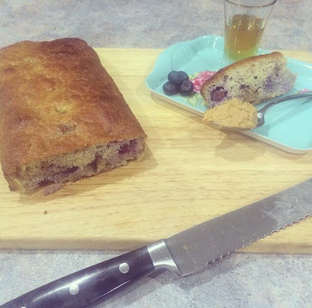banana-blueberry-bread-paleo