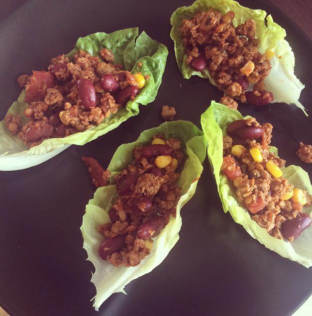 chilli-con-carne-lettuce-cups