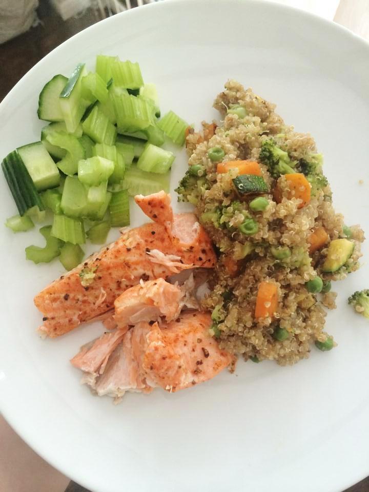 cajun-quinoa-recipe-fd-blogger