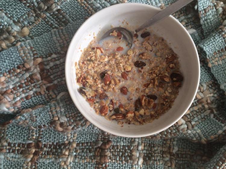 easy-homemade-granola-recipe