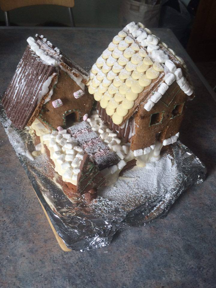 how-to-make-gingerbread-house