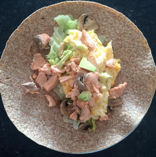 homemade-breakfast-wrap-recipe